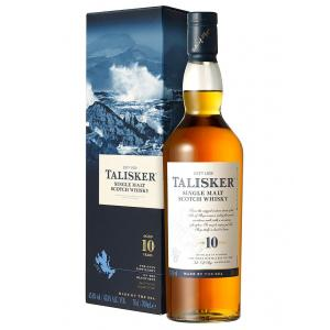 Aged Talisker Ans 10 Years