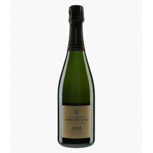 Agrapart & Fils Extra-Brut Minéral Collection 2009