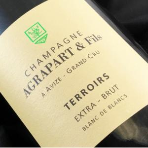 Agrapart & Fils Terroirs