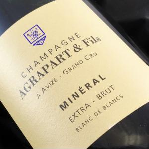 Agrapart Mineral 2008