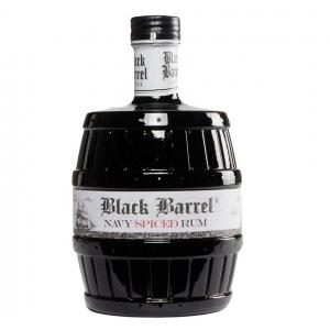 A.H. Riise Black Barrel + Estoig