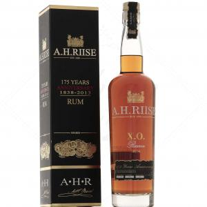 A.H. Riise Xo Reserve 175 Years Anniversary Limited Edition