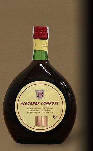 Buy Aiguanaf Compost Price And Reviews At Drinks Co