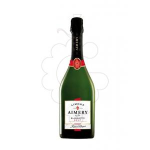 Aimery Blanquette Limoux Brut