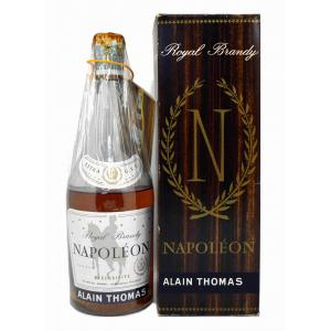 Alain Thomas Royal Brandy Napoleón 75cl