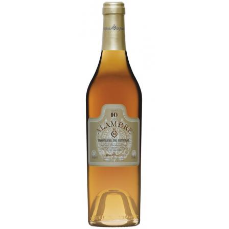 Alambre 10 Years Moscatel de Setúbal 50cl