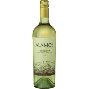 Alamos The Wines Of Catena Alamos Torrontés 2018