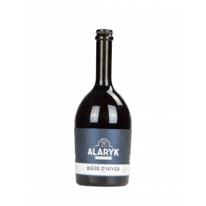 Alaryk Hiver 75cl