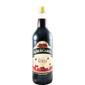 Albergaria Ginja With Fruit 1L