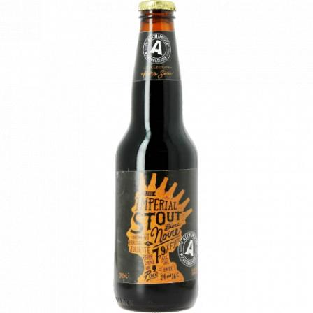 Alchimiste - Imperial Stout 341ml