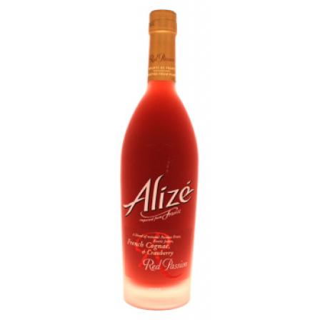 Alize Red Passion-Label 75cl