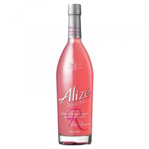 Alize Rose Passion