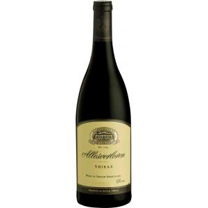 Allesverloren Wine Estate Shiraz 2016