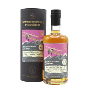 Allt-a-Bhainne Infrequent Flyers Single Cask 14 Year old 2005