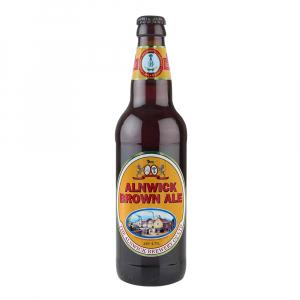 Alnwick Brown 50cl