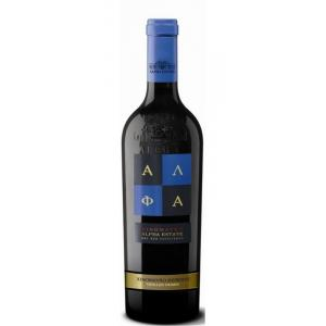 Alpha Estate Amyndeo Reserve Vielles Vignes Single Block Barba Yannis Xinomavro 2015