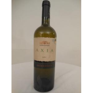 Alpha Estate Florina Axia Blanc 2011