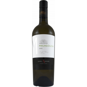 Alpha Estate Malagouzia Single Vineyard Turtles 2018