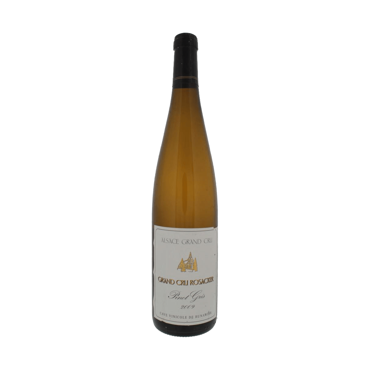 Ubrugte Buy Alsace Grand Cru Rosacker Pinot Gris 2009 at Uvinum KM-27