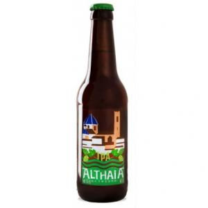 Althaia Ipa Altea Alicante
