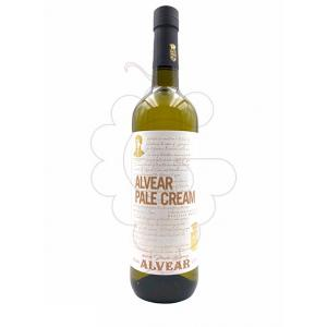 Alvear Pale Cream