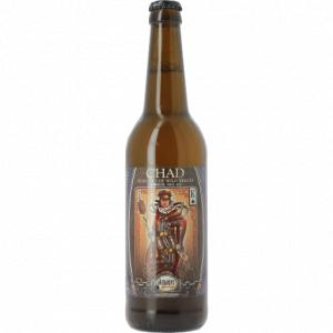 Amager Chad, King Of The Wild Yeasts 50cl