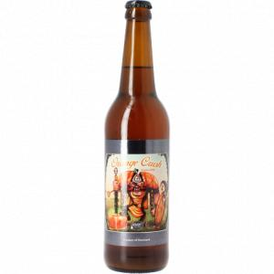 Amager / Cigar City Orange Crush 50cl