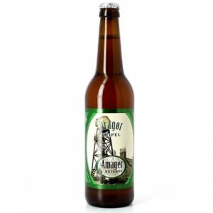 Amager Dragor Tripel 50cl