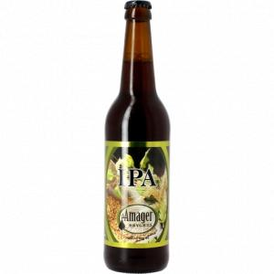 Amager Ipa 50cl