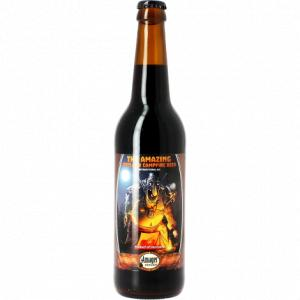 Amager / Malmo The Amazing Gotland Campfire Beer 50cl