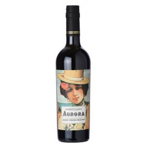 Amontillado Aurora 50cl