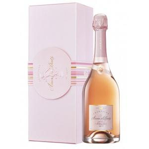 Amour de Deutz Rosé 375ml 2008