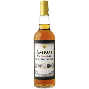 Amrut Kadhambam 2Nd Edition Single Malt