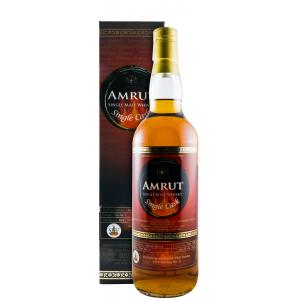 Amrut Single Cask Oloroso Sherry