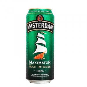 Amsterdam Maximator Can 50cl