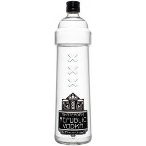 Amsterdam Republic Vodka 1L