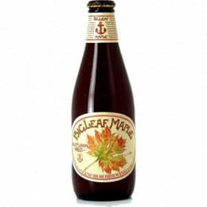 Anchor Bigleaf Maple Autumn Red 355ml