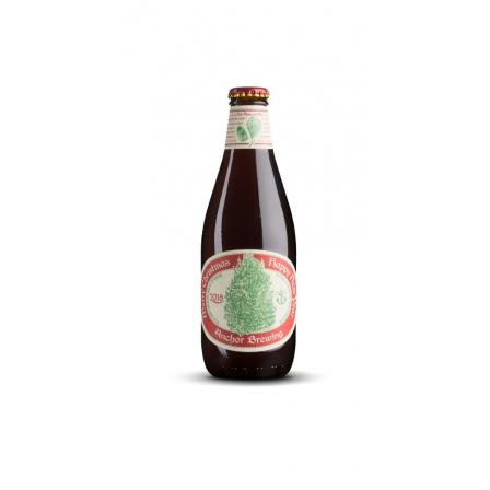 Anchor Christmas Ale 355ml