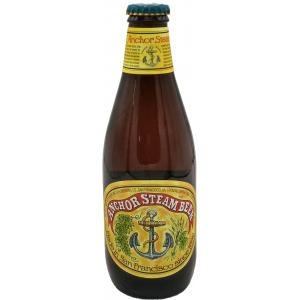 Anchor Steam 350ml
