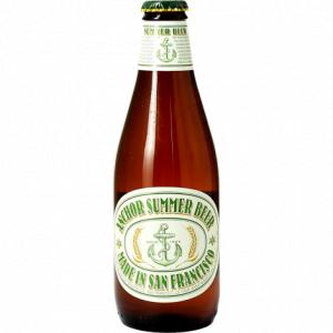 Anchor Summer Beer 355ml