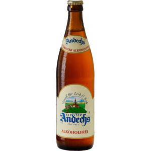 Andechs Weissbier sin alcohol 50cl
