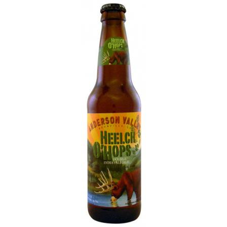 Anderson Valley Heelch O'hops 355ml
