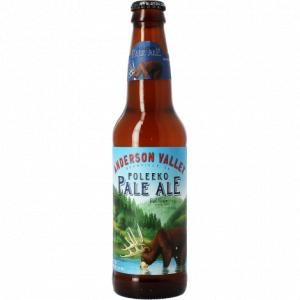 Anderson Valley Poleeko Pale Ale 355ml