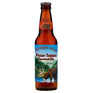Anderson Valley Winter Solstice 355ml