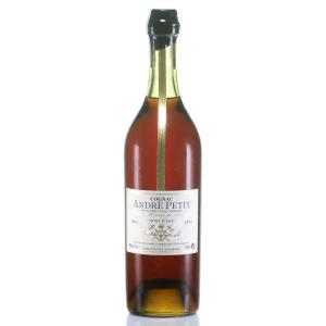 1973 André Petit & Fils Old Bottling
