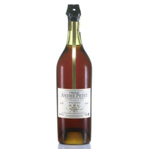 André Petit & Fils Old Bottling 1974
