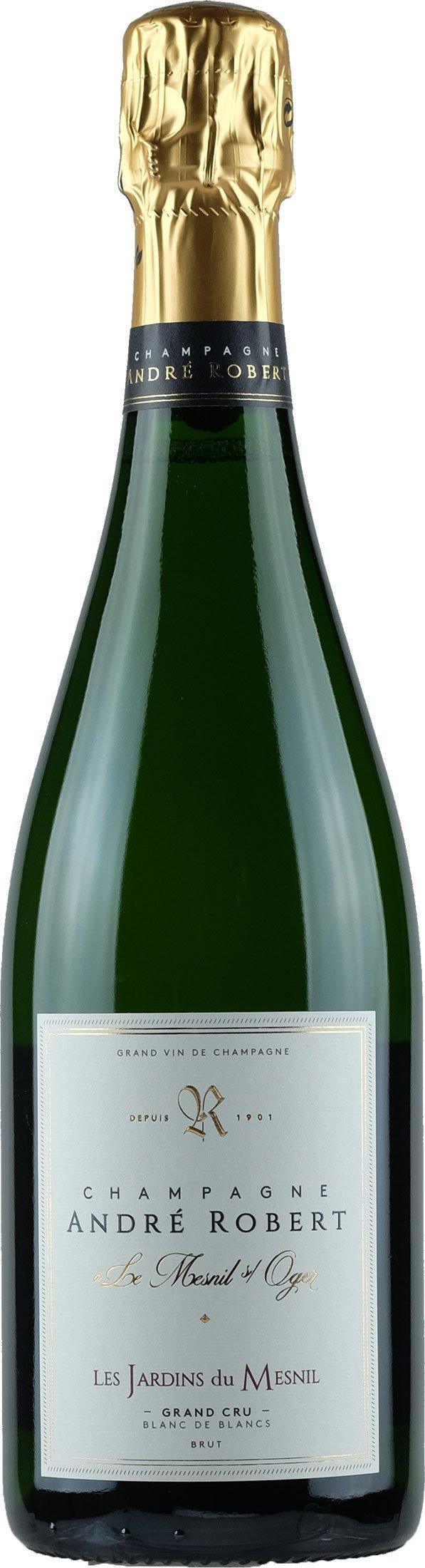 Buy andre robert les jardins du mesnil grand cru for Jardin du nil wine
