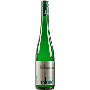 Andres Lehensteiner Riesling Smaragd Pichl Point 2015