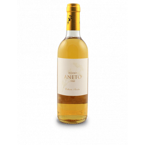 Aneto Late Harvest 375ml 2015