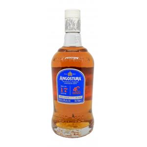 Angostura 17 Ans Collection Private Bottling